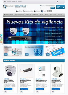 OutletSeguridad